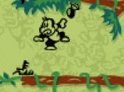 Game & Watch Donkey Kong Jr. (DSiWare)