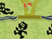 Game & Watch Manhole (DSiWare)