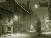 Real Crimes: Jack the Ripper (DSiWare)