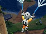 Jett Rocket (WiiWare)