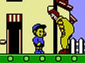 M.C. Kids (NES)