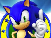 Sonic the Hedgehog 4: Episode 1 (WiiWare)
