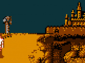 Faxanadu (Virtual Console / NES)