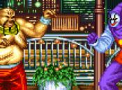 Karnov's Revenge (Virtual Console / Neo Geo)