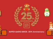Super Mario All-Stars 25th Anniversary Edition (Wii)