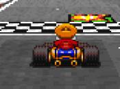 Street Racer (Super Nintendo)