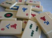 Zimo: Mahjong Fanatic (DSiWare)