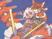 Solatorobo: Red the Hunter (DS)