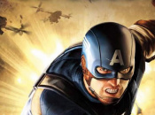Captain America: Super Soldier (DS)