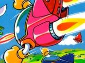 3D Classics: TwinBee (3DSWare)
