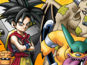 Dragon Quest Monsters: Joker 2 (DS)