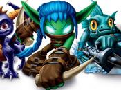 Skylanders: Spyro's Adventure (Wii)