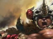 Castle Conqueror - Against (DSiWare)