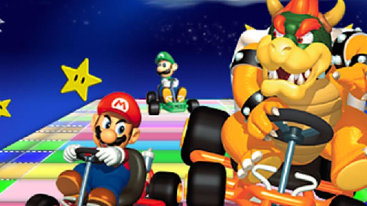 Mario Kart Super Circuit Review (3DS eShop / GBA) | Nintendo