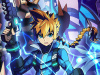 Azure Striker Gunvolt (3DS eShop)