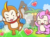 Banana Bliss: Jungle Puzzles (3DS eShop)
