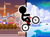 Bike Rider DX (3DS eShop)