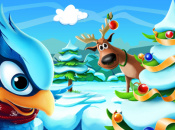 Bird Mania Christmas (3DS eShop)