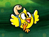 Chicken Wiggle (3DS eShop)
