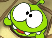 Cut The Rope (3DS eShop)