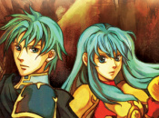 Fire Emblem: The Sacred Stones (3DS eShop / GBA)