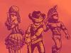 Gunman Clive 2 (3DS eShop)
