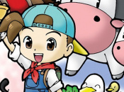 Harvest Moon 3 (3DS eShop / GBC)