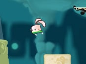 Kung Fu Rabbit (3DS eShop)