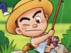 Legend of the River King 2 (3DS eShop / Game Boy Color)