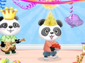 Lola's ABC Party (3DS eShop)