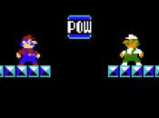 Mario Bros. (3DS eShop / NES)