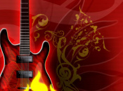 Music On: Electric Guitar (3DS eShop)