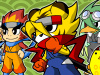 Ninja Battle Heroes (3DS eShop)