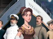 Secrets of the Titanic 1912-2012 (3DS eShop)
