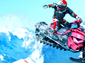Snow Moto Racing 3D (3DS eShop)