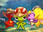Squids Odyssey (3DS eShop)