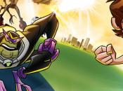 Ben 10 Omniverse 2 (3DS)
