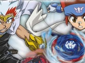 Beyblade: Evolution (3DS)