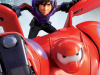 Big Hero 6 Battle in the Bay (3DS)