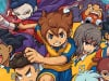 Inazuma Eleven GO: Light & Shadow (3DS)