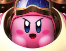 Review: Kirby: Planet Robobot (3DS)