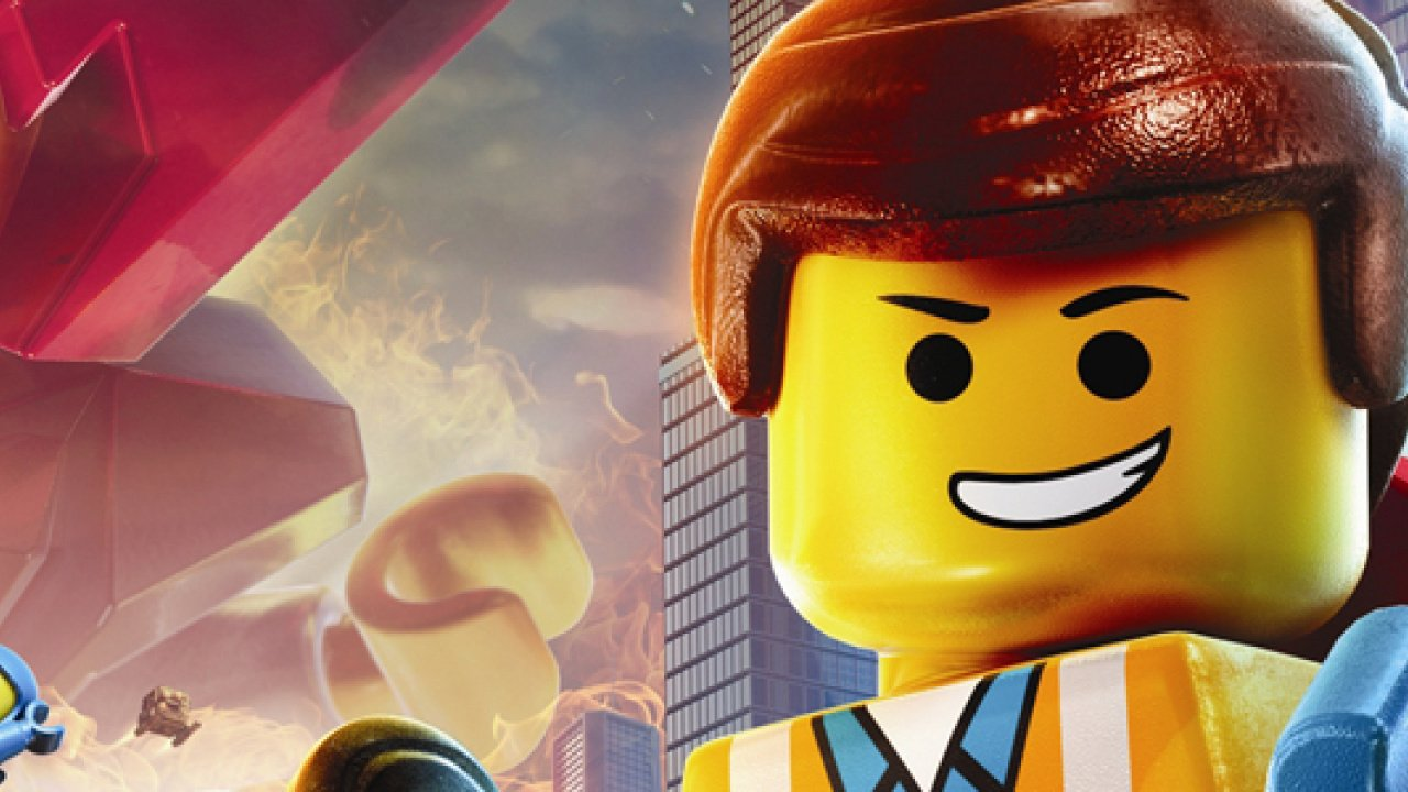 lego movie videogame reviews - The Lego Movie Videogame Review - GameSpot Manga Art Style