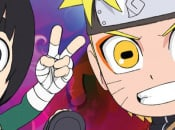 Naruto: Powerful Shippuden (3DS)