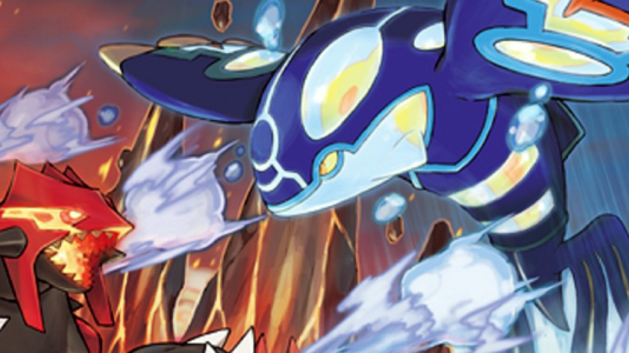 Pokémon Omega Ruby and Alpha Sapphire Review (3DS