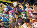 Review: Project X Zone 2 (3DS)