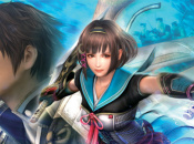 Samurai Warriors Chronicles 3 (3DS)