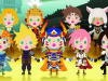 Theatrhythm Final Fantasy: Curtain Call (3DS)