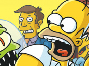 The Simpsons Game (DS)