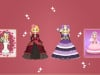 Anne's Doll Studio: Princess Collection (DSiWare)