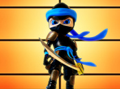 Cake Ninja 2 (DSiWare)